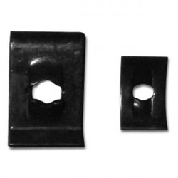 Spire Clips No. 10 Pack Of 4-10