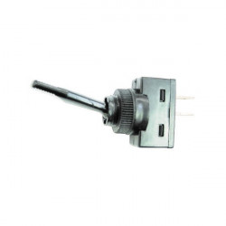 On/Off Toggle Switch Non Illuminated-10