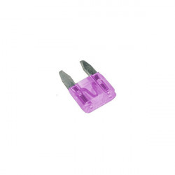 Fuses Mini Blade 4A Pack Of 2-10