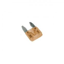 Fuses Mini Blade 5A Pack Of 2-10