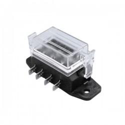 Fuse Box Compact 4 Way-10