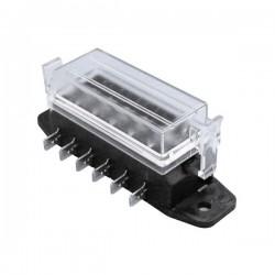 Fuse Box Compact 6 Way-10