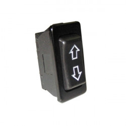 Window/Aerial Rocker Switch Non Illuminated-10