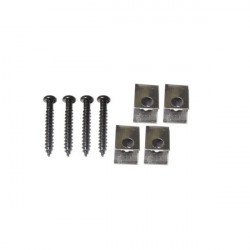 Speaker Fixing Kit Pack Of 4-10