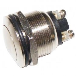 Switch Horn/Start Button Plated Brass-10