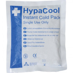 HypaCool Instant Cold Pack Compact Pack of 24-10