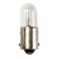 Miniature Bulbs 12V 4W MCC BA9s Side and Tail Long Life-10