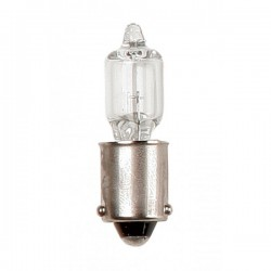 Halogen Bulbs 12V 6W H6W Miniatureside and Tail-10