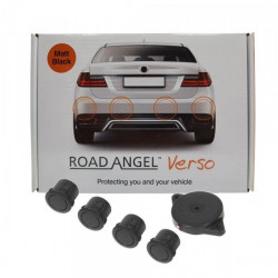 Road Angel Verso Intelligent Parking Sensors Matt Black-10