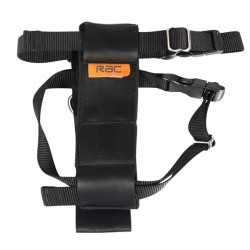 Dog Safety Harness Small-10