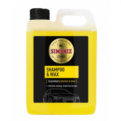 Shampoo and Wax 2 litre-10