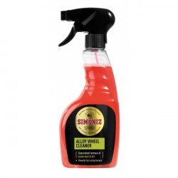 Wheel Cleaner 500ml-10