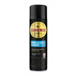 Glass and Headlight Cleaner 500ml-10