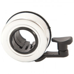Handlebar Cycle Bell Silver-10