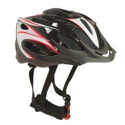 Junior Blitz Junior Black Cycle Helmet 54-56cm-10