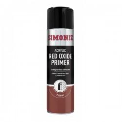 Red Oxide Primer 500ml-10