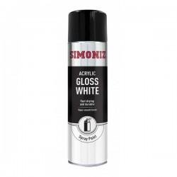 Gloss White 500ml-10