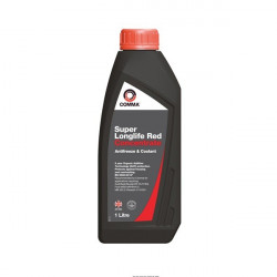 Super Longlife Antifreeze and Coolant Concentrated 1 Litre-10