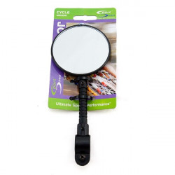 Cycle Mirror with Reflector-10