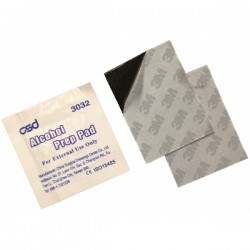 Interior Mirror Adhesive Pads Kit Pack of 2-10