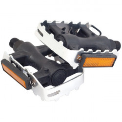 Adult Alloy Cycle Pedals 9/16 Inch-10
