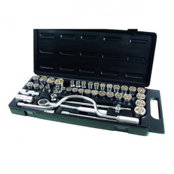 Socket Set 1/2in. Drive 42 Piece-10