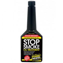 Power Maxed Stop Smoke Oil Treatment 325ml-10