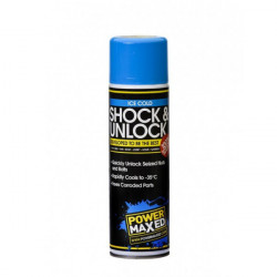 Power Maxed Shock and Unlock 500ml-10