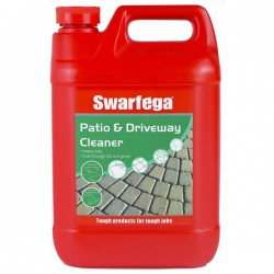Patio and Driveway Cleaner 5ltr-10