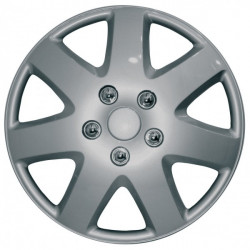 Wheel Trim Set Of 4 Tempest 15in.-10