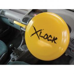 Urban X Steering Wheel Lock-10