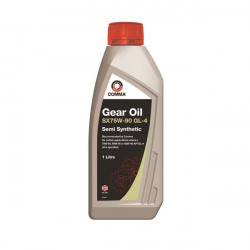 SX75W-90 High Performance Gear Oil 1 Litre-10