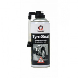 Tyre Sealant Puncture Repair 400ml-10