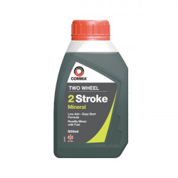 2 Stroke Mineral 500ml (mopeds, scooters, motorbikes etc)-10