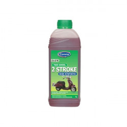 2 Stroke Semi Synthetic 1 Litre (motorcycles, mopeds, cars, lawnmowers etc.)-10