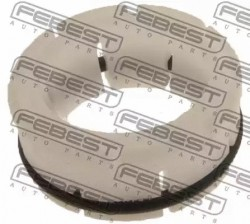 Gear Selector Rod Bearing FEBEST TT-OP-10