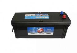 Battery 140 Ah 512x186x216mm NPS U540L72B-10