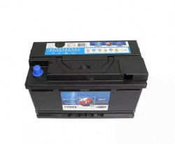 Battery 80 Ah 315x175x175mm NPS U540L73B-10