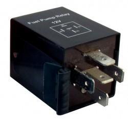 Fuel Pump Relay 12V 16A 5-Pin Clip Type-11