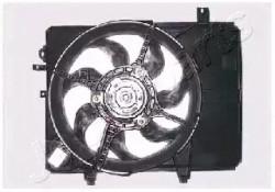 Radiator Fan WCPVNT280705-10