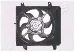 Radiator Fan WCPVNT280706-10