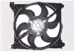 Radiator Fan WCPVNT280708-10