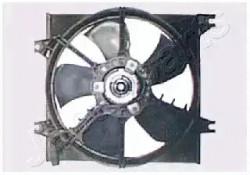 Radiator Fan WCPVNT280715-10