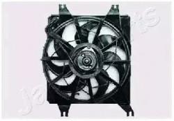 Radiator Fan WCPVNT281001-10