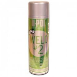 Weld #2 Weld Through Primer Copper Rich 450ml-10
