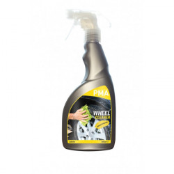 Wheel Cleaner Trigger 500ml-10