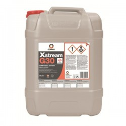 Xstream G30 Antifreeze and Coolant Ready To Use 20 Litre-10