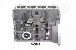 Engine Block WCPXX-SZ011-10