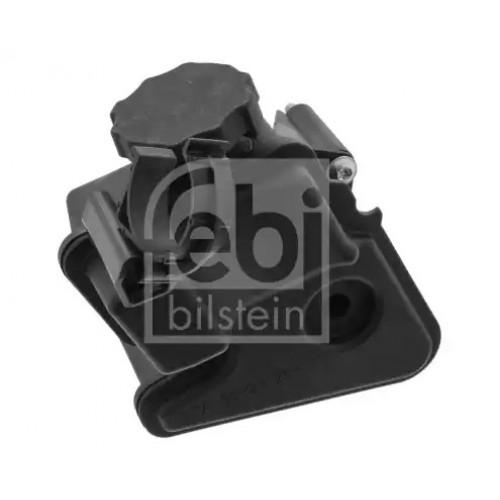 pack of one febi bilstein 38142 Cap for steering oil tank