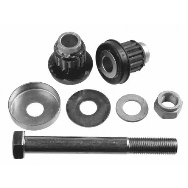 Front Idler Arm Repair Set LEMFORDER 11088 01-00